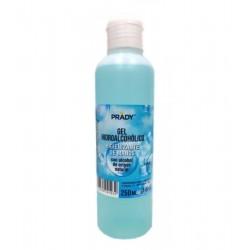 Gel desinfectante (250 ml)