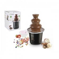 Fonte de chocolate Kiwi...