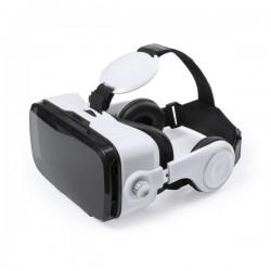 Óculos de realidade virtual...