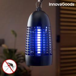 Lâmpada anti-mosquitos KL-1600
