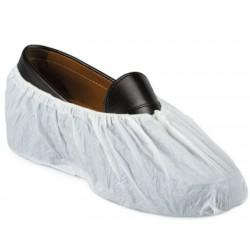 Cobre sapatos impermeável e...