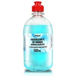 Gel desinfectante (500ml)