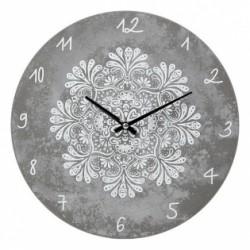 Relógio de Parede Mandala...